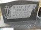 Billy Ray Bricker