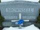 George W Brownsell Jr.