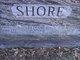 "Elizabeth Anne ""Liz"" <I>Adams</I> Shore"