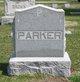 Zenas Leroy Parker