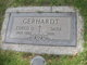 Curtis O. Gerhardt