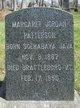 Margaret Jordan Patterson