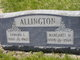 Profile photo:  Margaret M. <I>Stenstrom</I> Allington