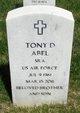 Tony Douglas Abel