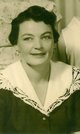 "Profile photo:  Dorothy May ""Dottie"" <I>Allan</I> LaFleur"