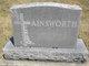 Joseph A Ainsworth