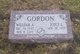 William Abraham Gordon