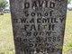 David Faith