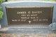 James Orville Davey