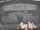 Nora Alice <I>Shoemaker</I> Pace