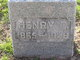 Henry C. Benton