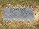 David Clay Bowling