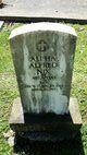 Profile photo:  Alpha Alfred Nix