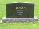 Ruth Berdena <I>Wilken</I> Jensen