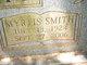 Profile photo:  Myrtis Edna <I>Smith</I> Abernathy
