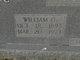 William O Williams