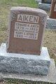 Mary L. <I>Storey</I> Aiken