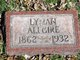 Lyman Allgire