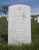 Profile photo: Col Charles Louis Cone