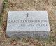 Grace A <I>Rex</I> Pemberton