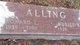 Howard Lee Alling