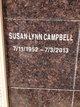 Susan Lynn Campbell