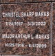 Cristel Sharp Marks