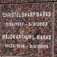 Maj Arthur L Marks