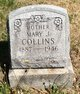 Mary J. Collins
