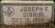 Joseph F. Gissibl