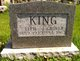 Grover Cleveland King