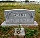 Profile photo:  Ambrose Davidson Adams, I