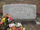 Elisha Frank Harris, Jr