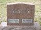 """Profile photo:  Delphine H. """"Del"""" <I>Nawrocki</I> Beatty"""