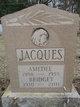Profile photo:  Amedee Jacques