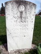PFC Norma Jeanne <I>Stinger</I> Ginther