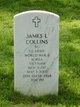 Profile photo: BG James Lawton Collins, Jr