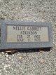 Nellie <I>Garrett</I> Atkinson