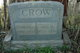 Charles Francis Crow