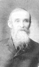 Profile photo:  William Alfred Clark
