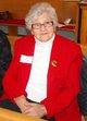 Profile photo:  Alma Louise <I>Hartje</I> Baker