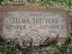 Zelma Sue Ford