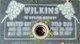 Melvin Lee Wilkins