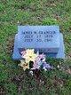 """James Monroe """"Jim"""" Granger"""