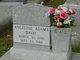Angeline <I>Adams</I> Davis