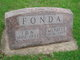 Profile photo:  Ida Fonda