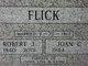 Robert J Flick