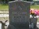 Dewey Vinson Baker, III