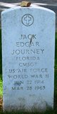 Profile photo:  Jack Edgar Journey
