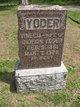 Profile photo:  Vinecia Yoder